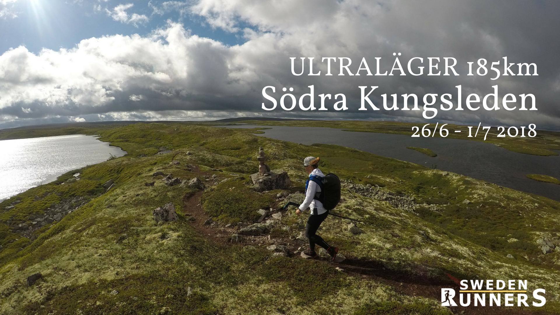 Ultraläger Löparläger träningsresa Sweden Runners