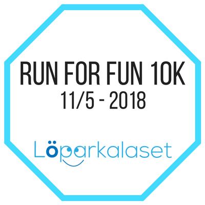 10 km löparkalaset