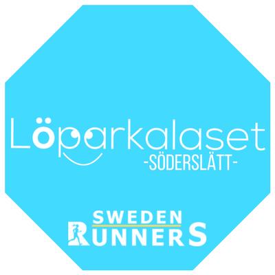 Löparkalaset Sweden Runners