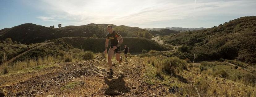Träningsresa till Turkiet med Sweden Runners