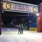 Nattvasan Sweden Runners
