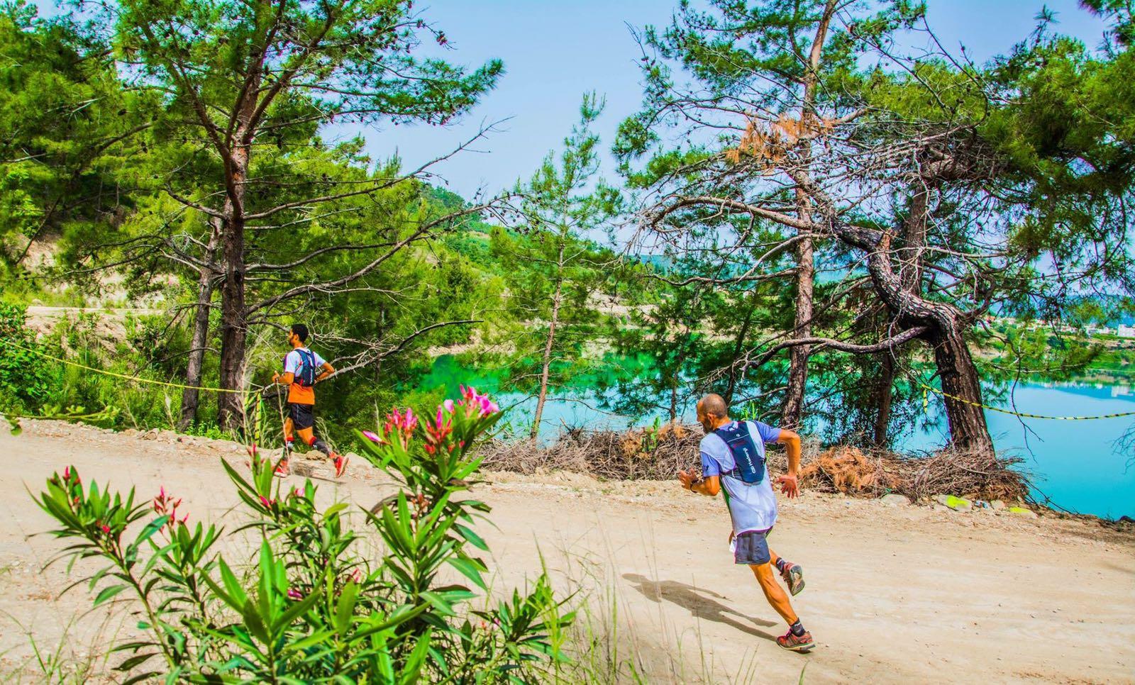 Sweden Runners träningsresa Turkiet