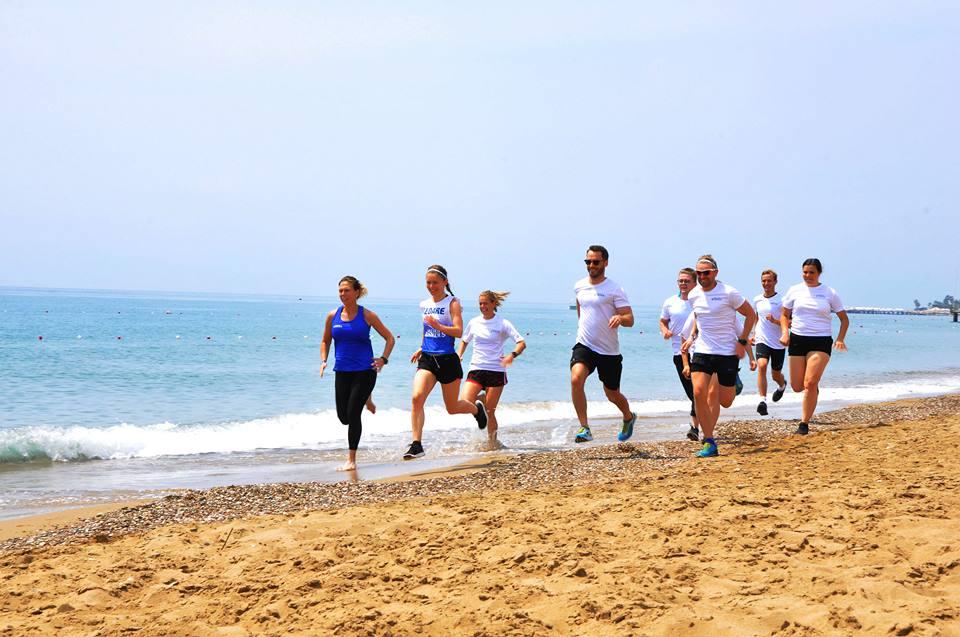 Sweden Runners resor
