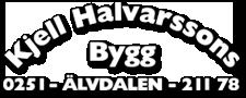 Kjell Halvarssons Bygg