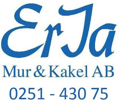 ErJa Mur & Kakel AB