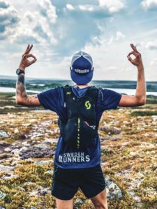 Ultraläger med Sweden Runners