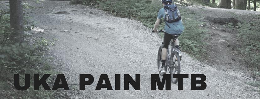 UKA PAIN MTB