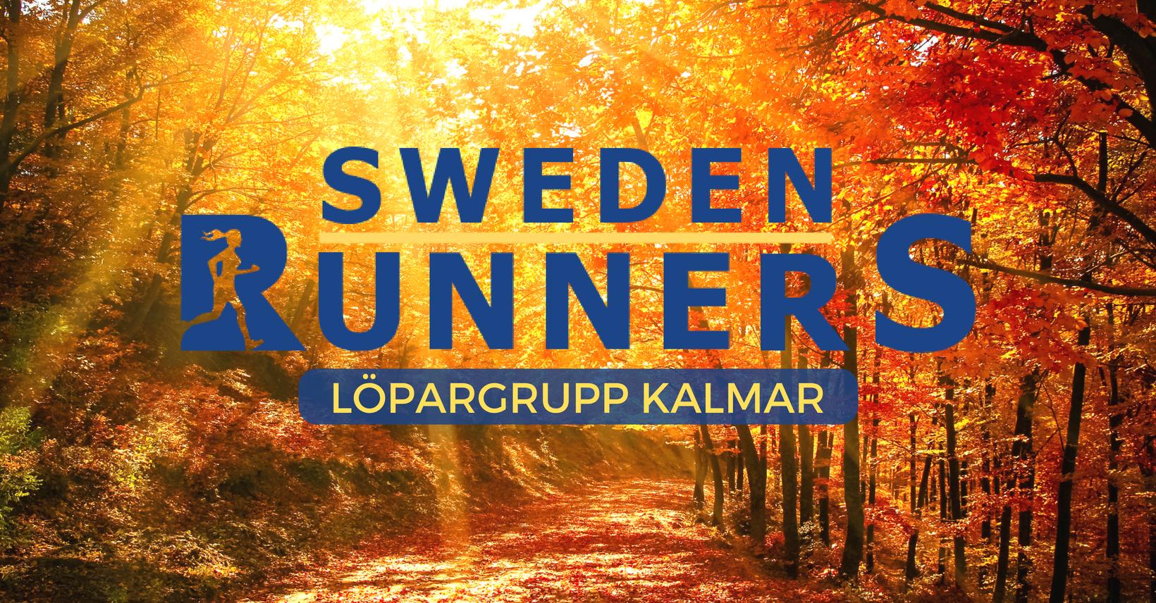 Sweden Runners Kalmar Löpargrupp