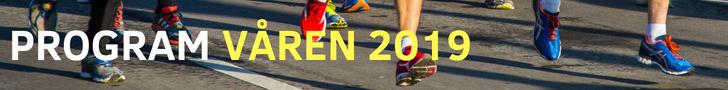 Program Sweden Runners Göteborgsvarvetkurs