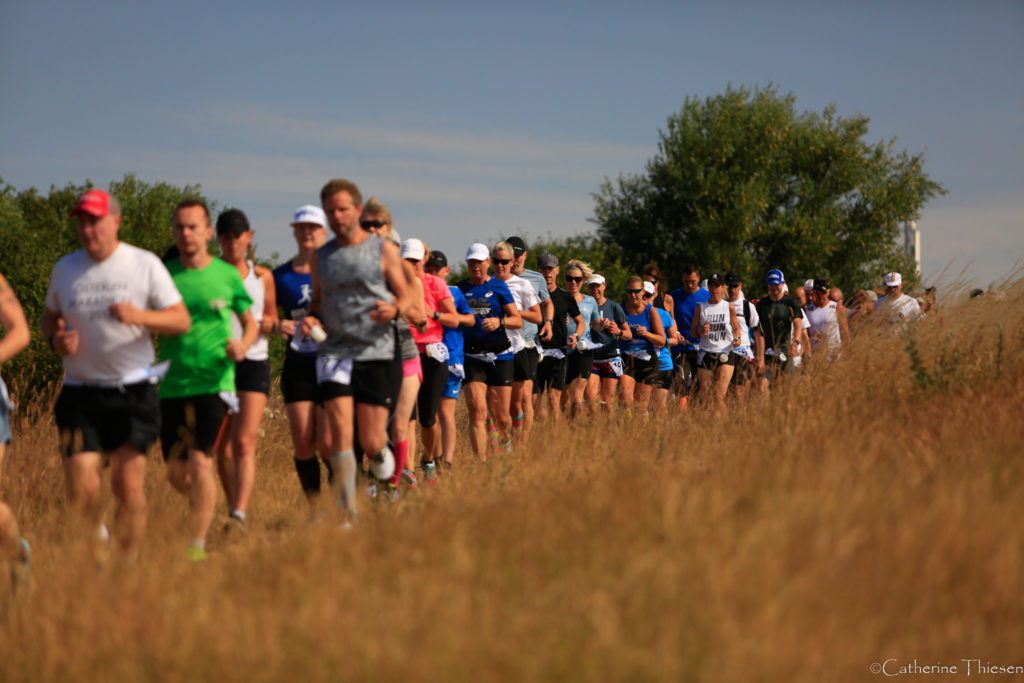 Sweden Runners BUS