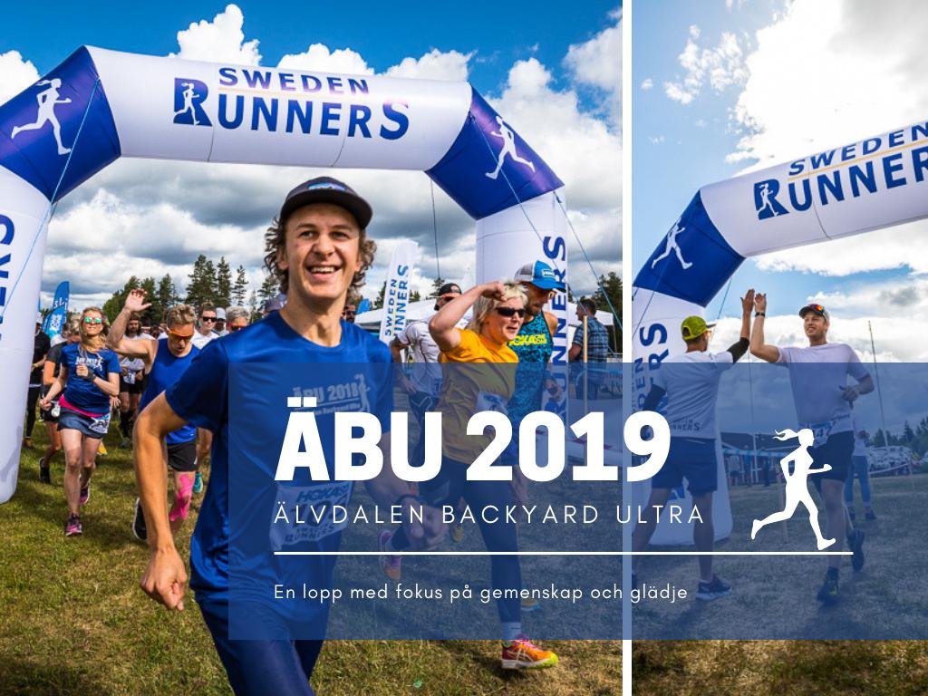 Älvdalen Backyard Ultra 2019