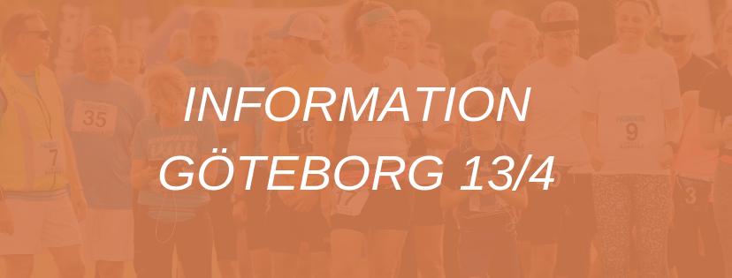 Sweden Runners Löparkalaset Göteborg