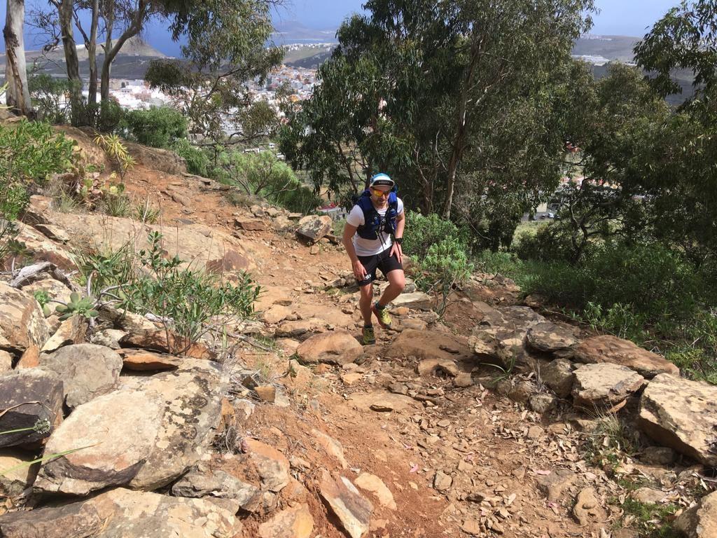 Sweden Runners Gran Canaria