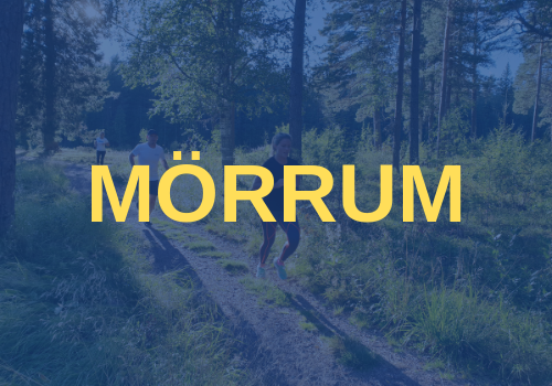 Sweden Runners Mörrum