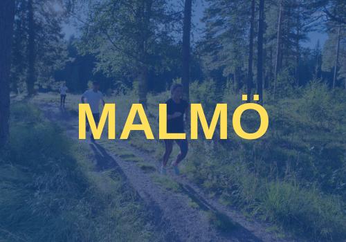 Sweden Runners Malmö