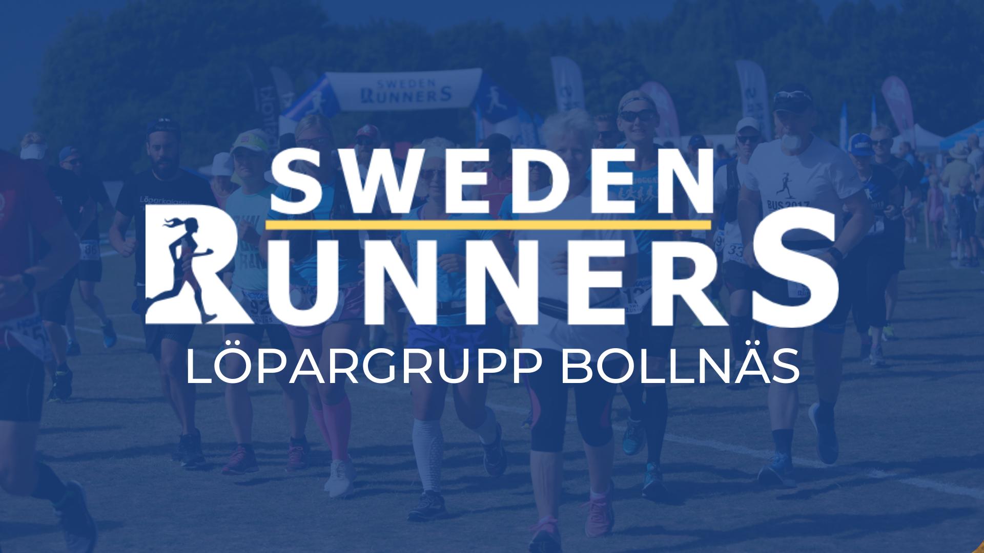 Sweden Runners Bollnäs