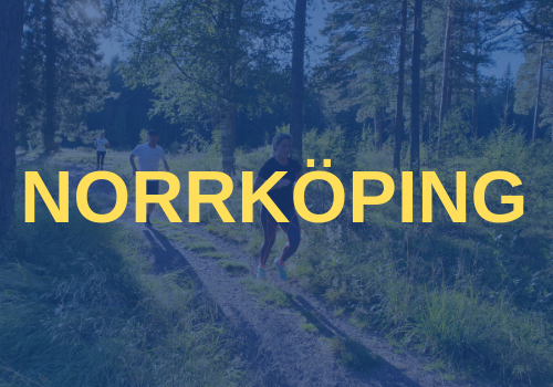 Sweden Runners Norrköping