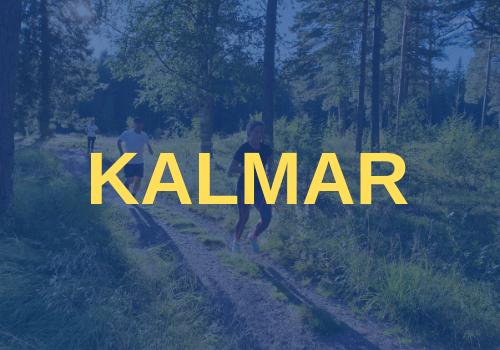 Sweden Runners Kalmar