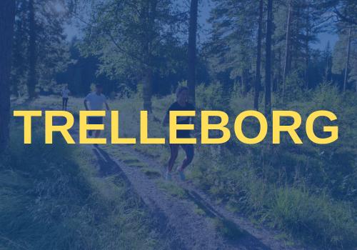 Sweden Runners Trelleborg