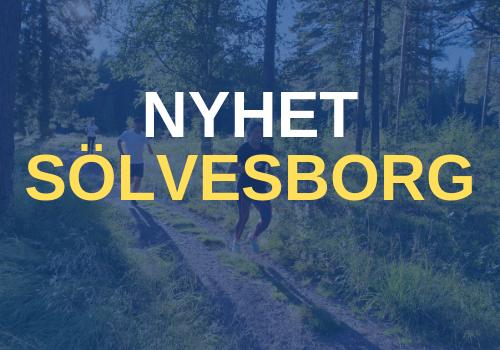 Sweden Runners löpargrupp Sölvesborg