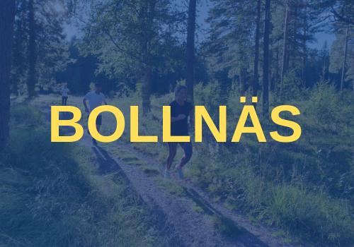 Sweden Runners Bollnäs Löpargrupp