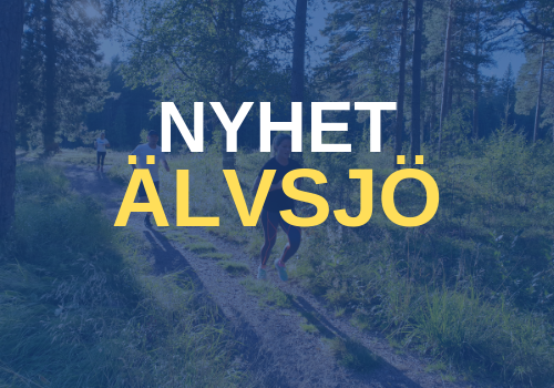 Sweden Runners Älvsjö löpargrupp