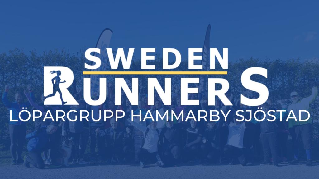Sweden Runners Hammarby Löpargrupp