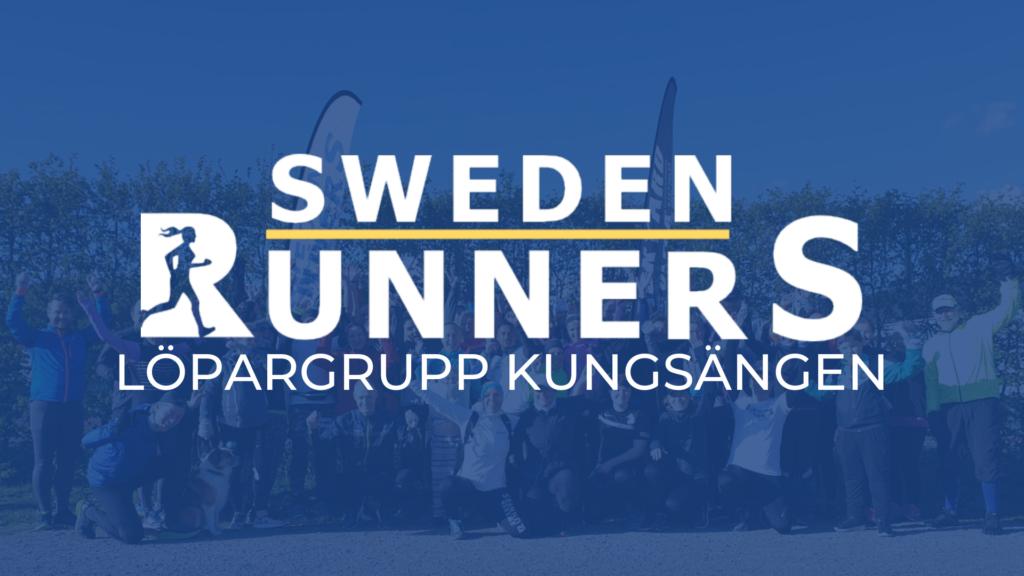 Sweden Runners löpargrupp Kungsängen