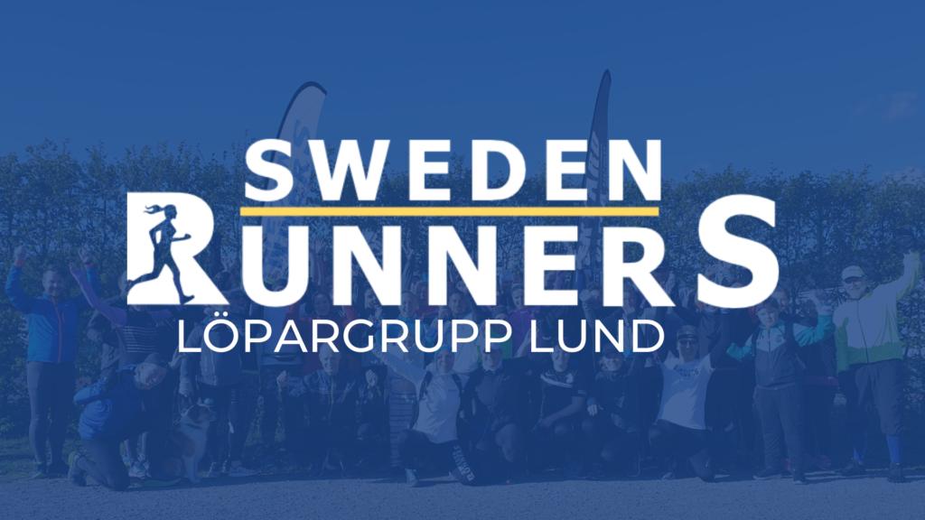 Sweden Runners Lund Löpargrupp Skrylle