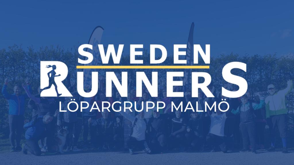 Sweden Runners Malmö löpargrupp löpträning