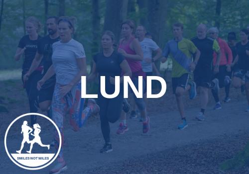 Sweden Runners Lund löpargrupp