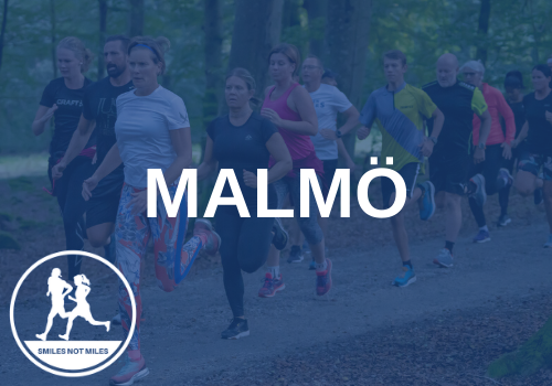 Sweden Runners Malmö löpargrupp