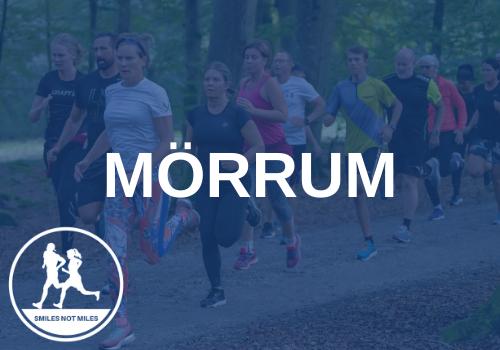 Sweden Runners Mörrum Löpargrupp