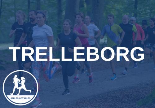 Sweden Runners löpargrupp Trelleborg