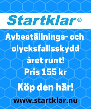 Sweden Runners startklar