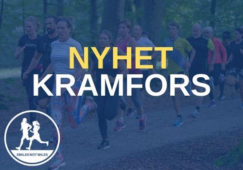 Sweden Runners Kramfors
