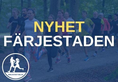 Sweden Runners Färjestaden