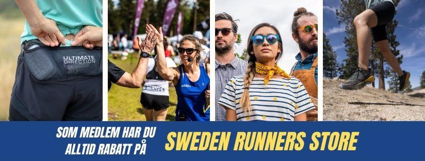 Sweden Runners Store