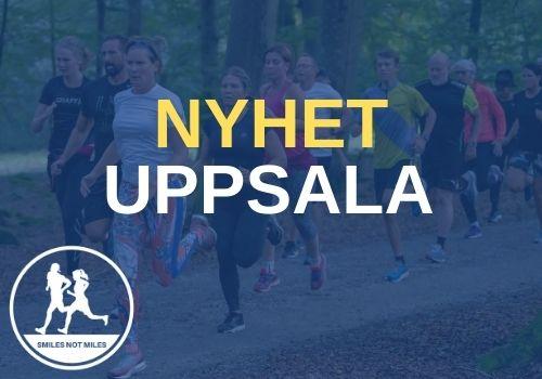 Sweden Runners Uppsala