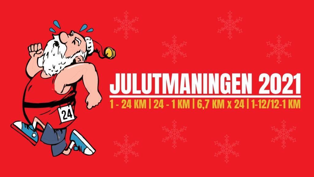 Sweden Runners julutmaning