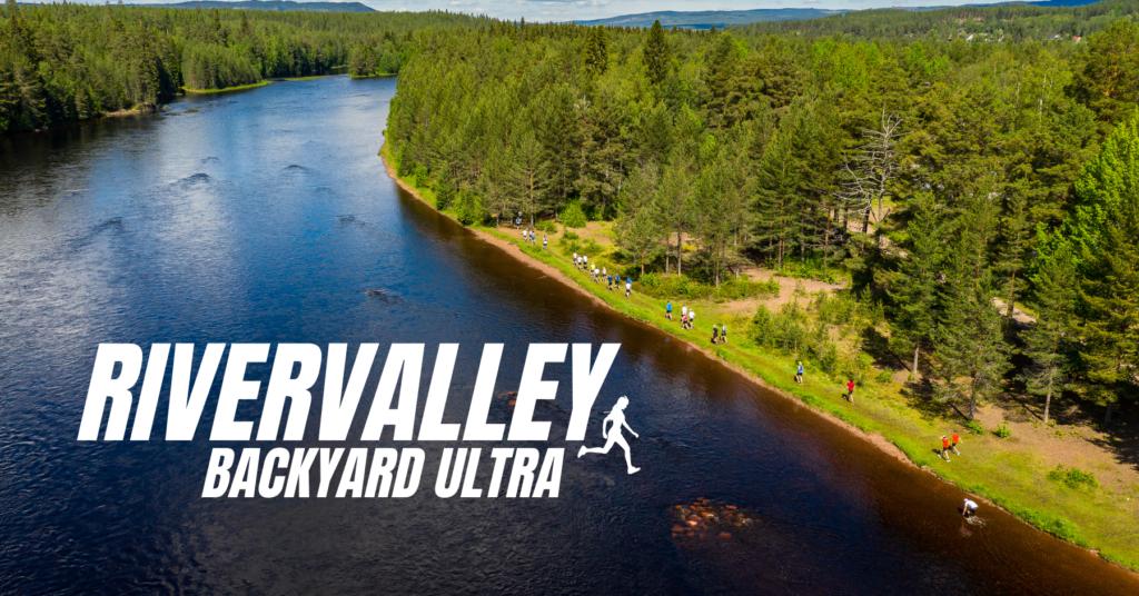 Backyard Ultra Sweden Runners