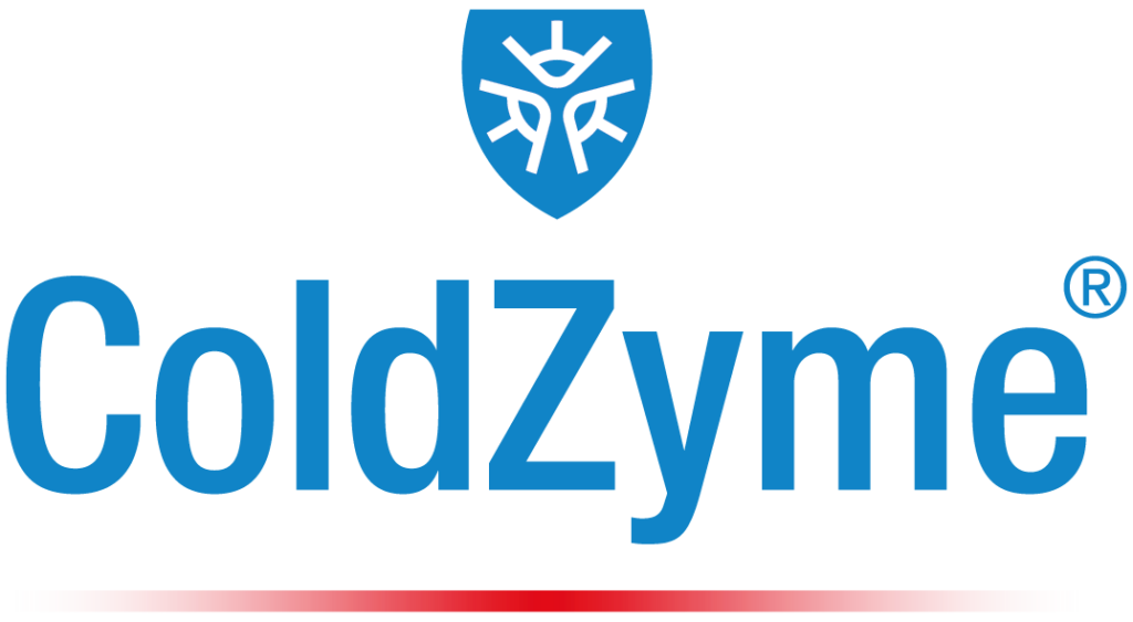 Coldzyme Sweden Runners